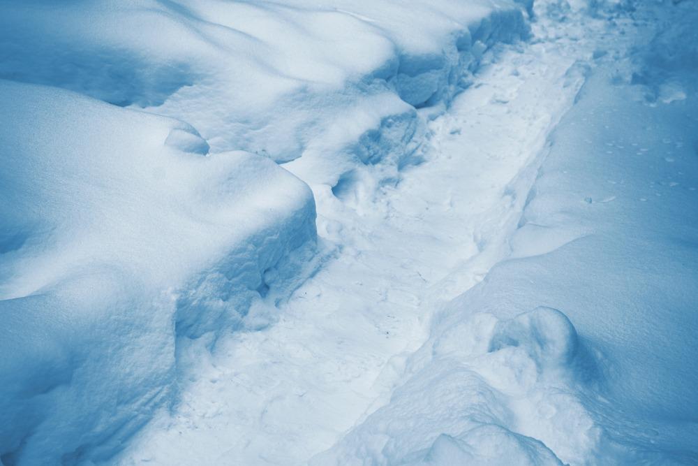 snowstorm in ottawa canada